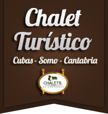 Chalet Río Cubas